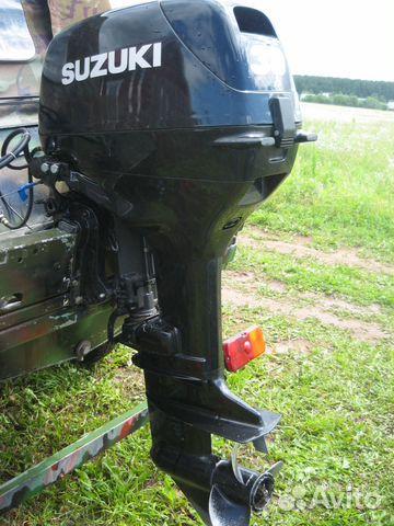 лодочный мотор dt30rs