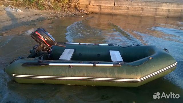 купить моторную лодку татарстан