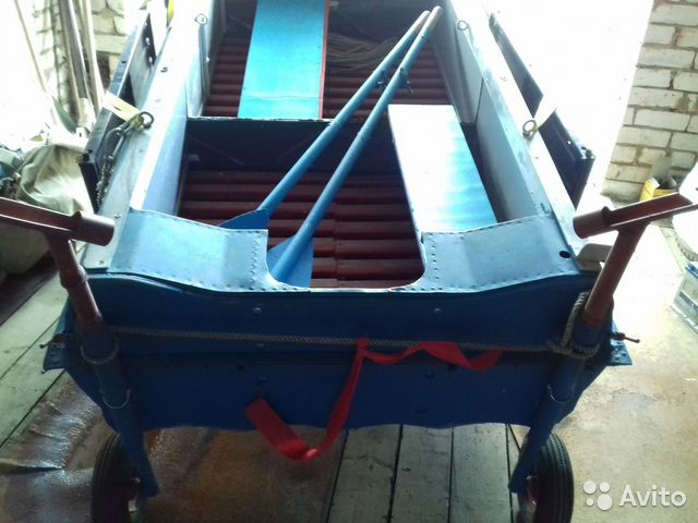 лодка романтика купить николаев