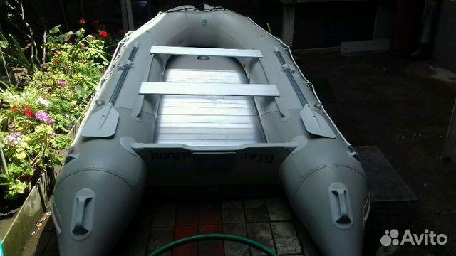 покрытие пайолы для лодок