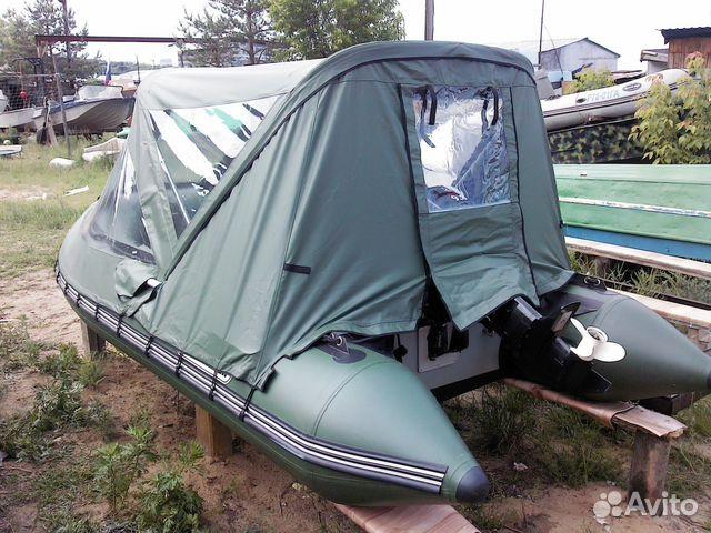 куплю лодку пвх с мотором нижний новгород