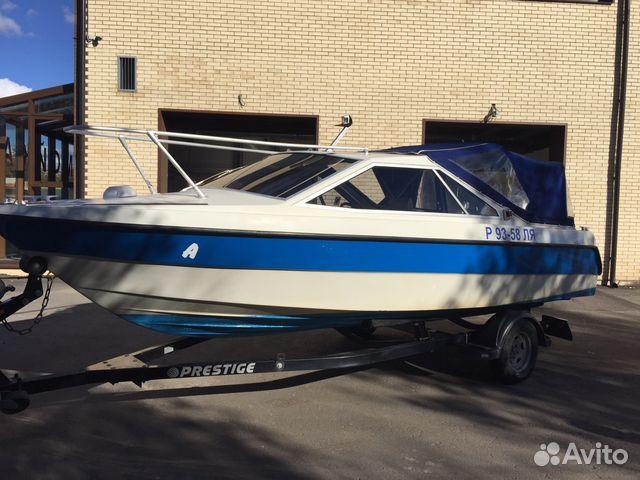 лодки и катера на продажу в питере