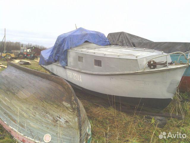 авито архангельская область моторные лодки бу купить на авито