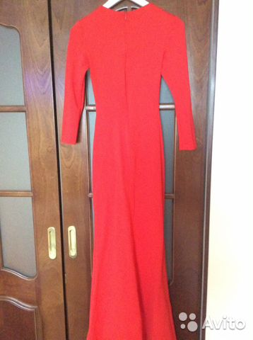 Christina queens платье
