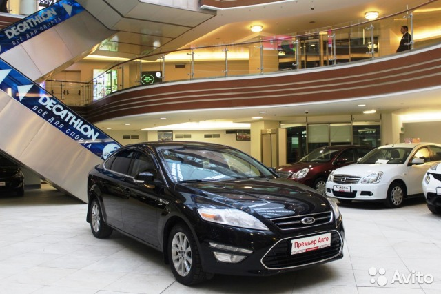 Обновленный Ford Kuga 2015 - обзор, фото, технические ...