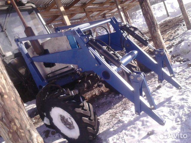 Тракторы в Красноярском крае. Купить по лучшим ценам.