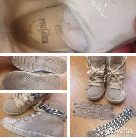 Обувь которая подходит подо все