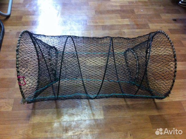 сеть для ловли рыбы одного