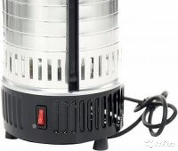 Электрошашлычница REDMOND RBQ0251 купить недорого в