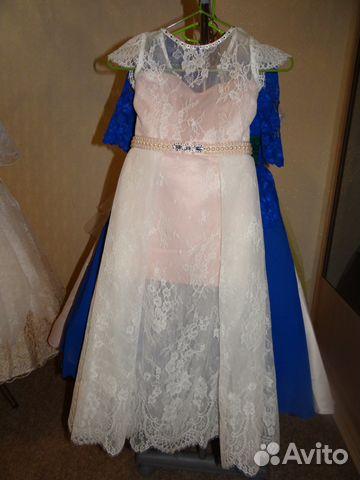 платья спицами для девочек схемы и описание бесплатно