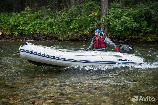 надувные лодки в чувашии