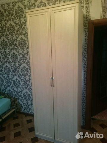шкаф кровать стол трансформер для подростка Festimaru