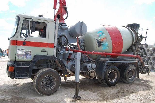 ищите работу, продается стансионие бетононасос на авито в москве работы: пн-пт