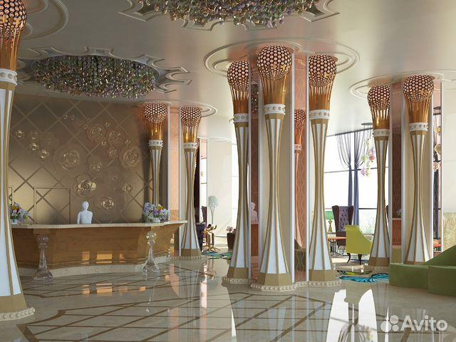 Продается трехкомнатная квартира за 43 692 000 рублей. Респ Крым, г Ялта, Гагаринский спуск, д 9.