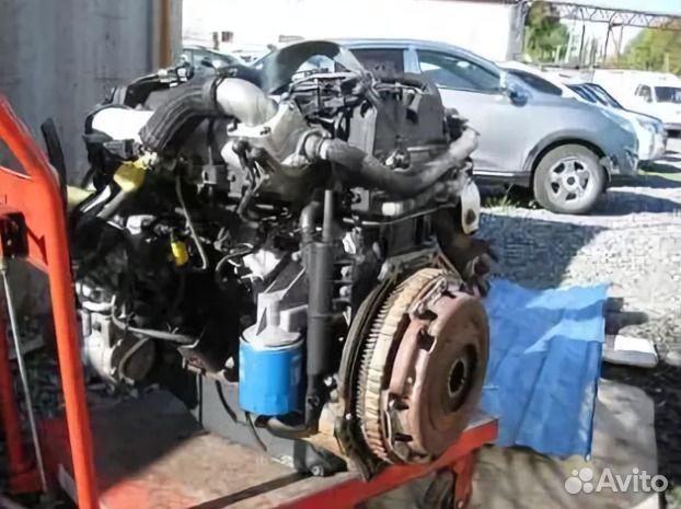 купить двигатель для хендай терракан