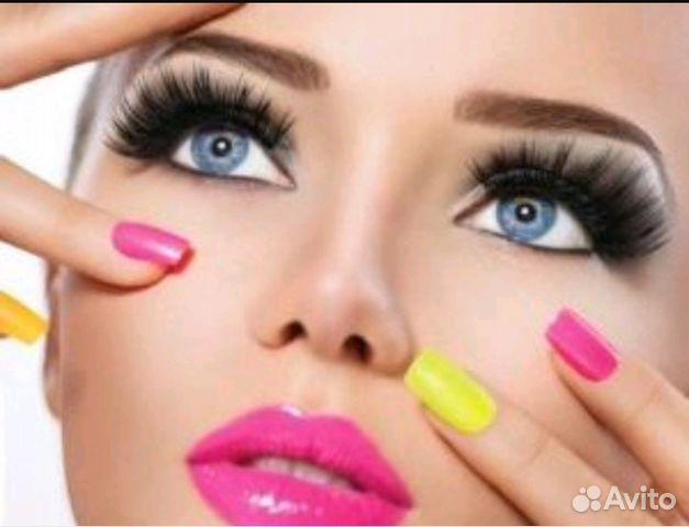 Ямки на ногтях причины и лечение фото