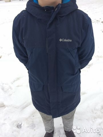 Чебоксары. Куртка на мальчика Columbia купить в Республике Чувашия ... b9ff6addc7859