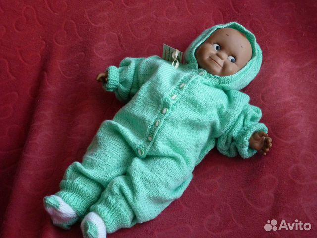 вязаные вещи для малышей Festimaru мониторинг объявлений