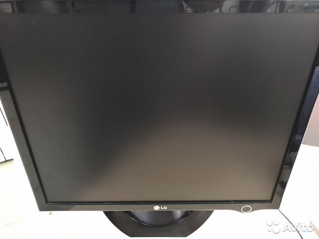 LG L1900E DRIVER FOR PC