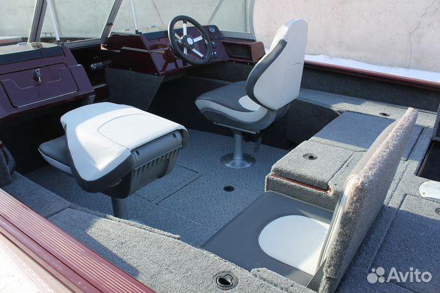 Windboat 5.0 EVO Fish-ну просто шикарная тачка 89023895075 купить 6