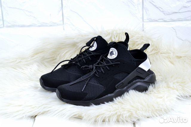 50448de8 Кроссовки Nike AirHuarache Ultra а. 104008 Хуарачи | Festima.Ru ...