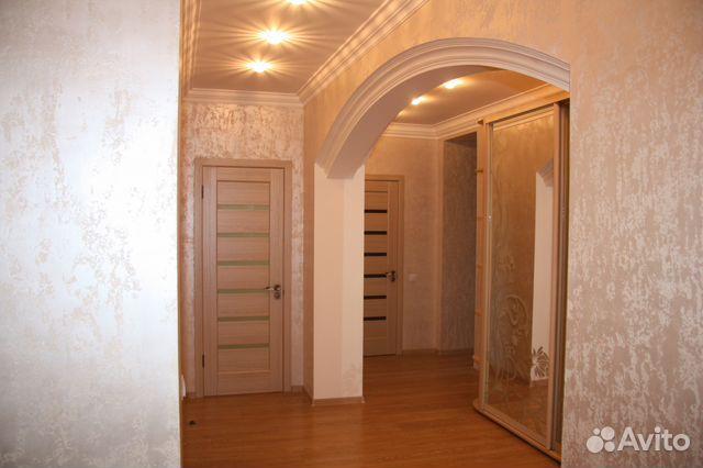 Продается трехкомнатная квартира за 7 500 000 рублей. Республика Крым, Симферополь, проспект Победы, 211.
