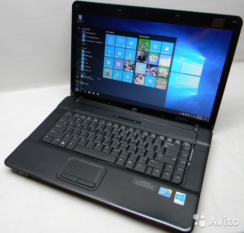 COMPAQ 610 TOUCHPAD DRIVERS DOWNLOAD FREE