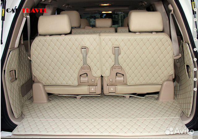 Toyota Land Cruiser, 2008 89102287580 купить 1