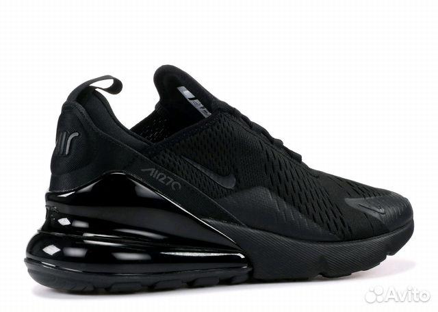 84612d6d639d Кроссовки Nike air max 270. Original купить в Пермском крае на Avito ...