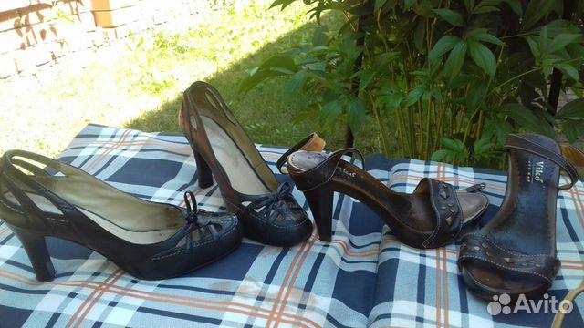 Продам обувь из кожи 89517673569 купить 1