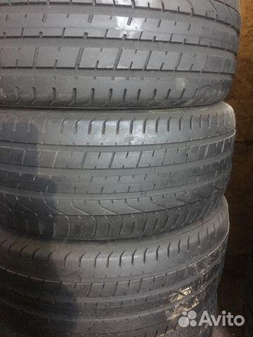 89211101675 245/45/20 Pirelli p zero 6 шт
