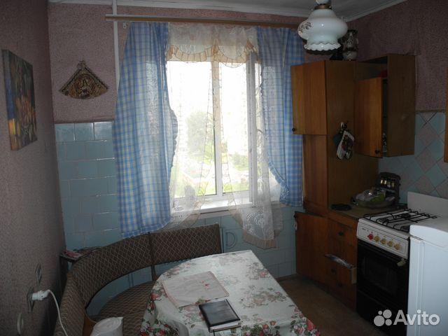 Продается двухкомнатная квартира за 1 800 000 рублей. Орёл, улица Машкарина, 16.