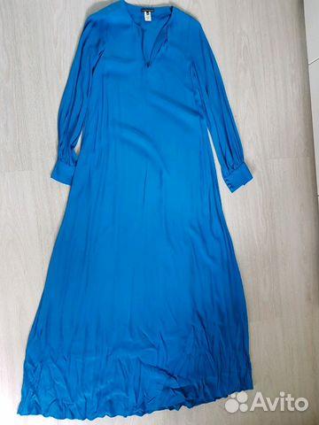 Платье от российских дизайнеров купить в Москве на Avito ... 8b0ccf3048d