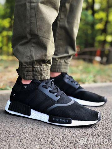 Кроссовки Adidas NMD R1 JP (42,43 размер)   Festima.Ru - Мониторинг ... 5082f0ecc7c