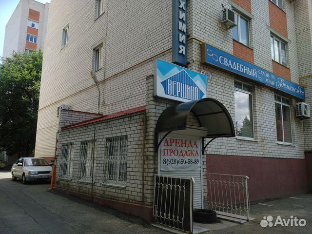 Коммерческая недвижимость продажа и аренда ставрополь авито сайт поиска помещений под офис Старопотаповская улица