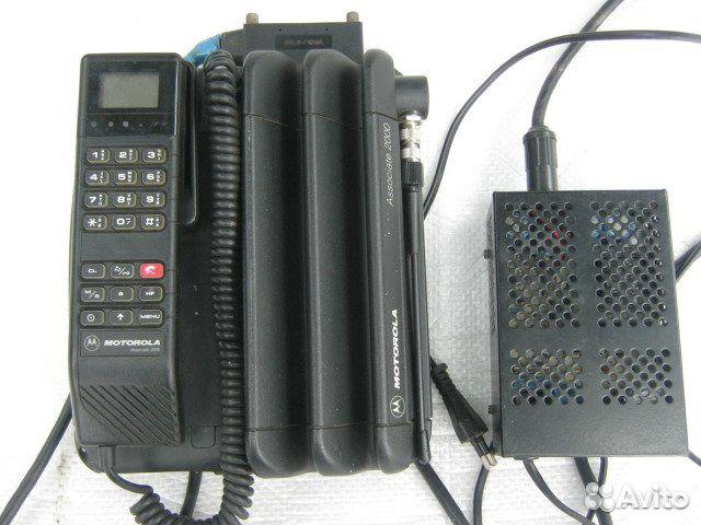 Dodatkowe Радиотелефон Motorola Associate 2000   Festima.Ru - Мониторинг GJ37