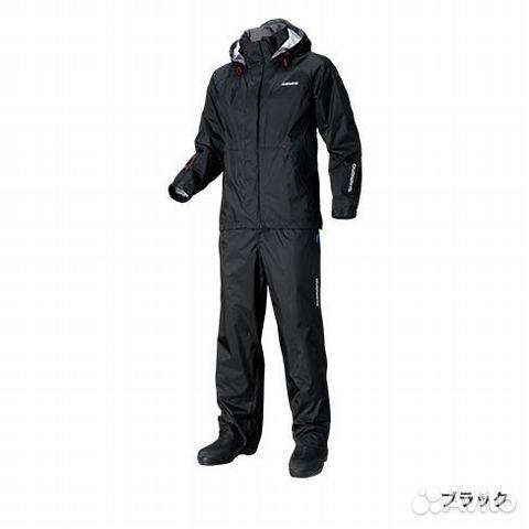 Костюм Shimano DS RA-027Q 89108592827 купить 1