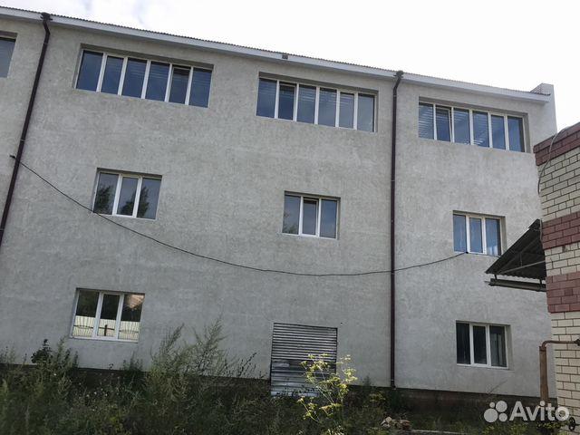 продажа коммерческой недвижимости отделка