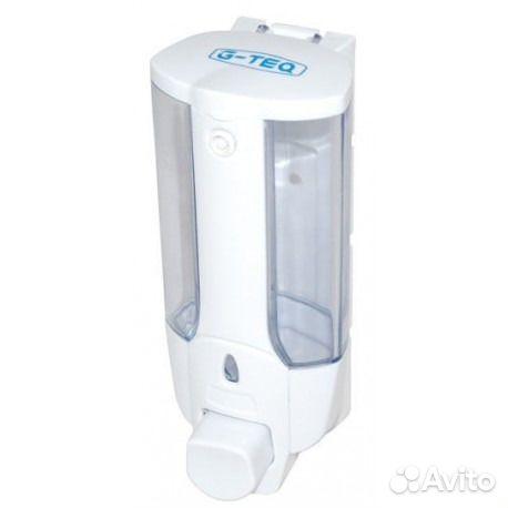 Дозатор для жидкого мыла (201123-1) 89871301262 купить 1