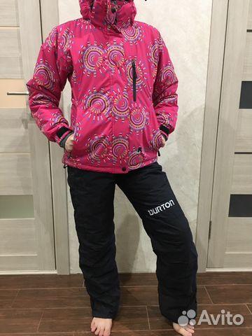 Продам горнолыжный костюм новый   Festima.Ru - Мониторинг объявлений 5306a90474e