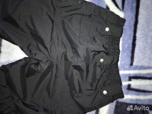 Штаны зимние для мальчика 89050295084 купить 2