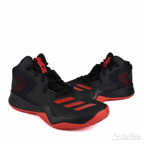 Кроссовки для баскетбола Adidas Crazy Team II купить в Краснодарском ... df27c6a7bb8