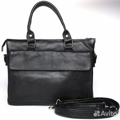 d0faefd267ac Мужской кожаный портфель, сумка кожаная мужская   Festima.Ru ...