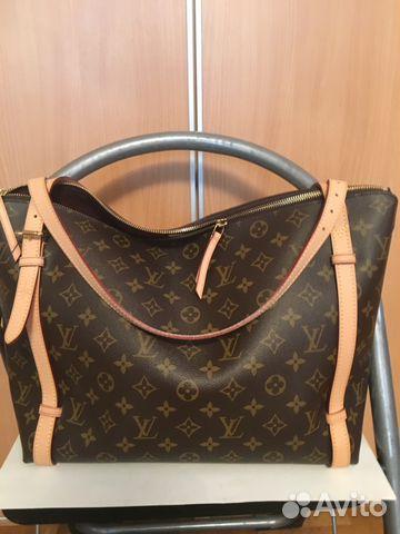 55fef1f950cd Сумка Louis Vuitton новая оригинал   Festima.Ru - Мониторинг объявлений