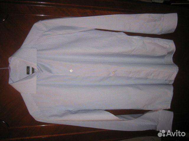 0f82445dd73 Классная модная рубашка OVS Италия р. 44 (15) купить в Москве на ...