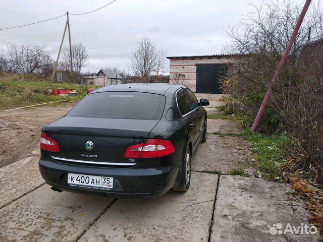 Skoda Superb, 2012 89115193999 buy 7