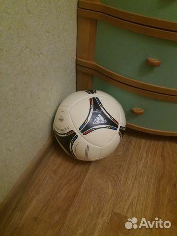Футбольный мяч Adidas Euro 2012 Tango 12 Glider  ce33996d3cee7