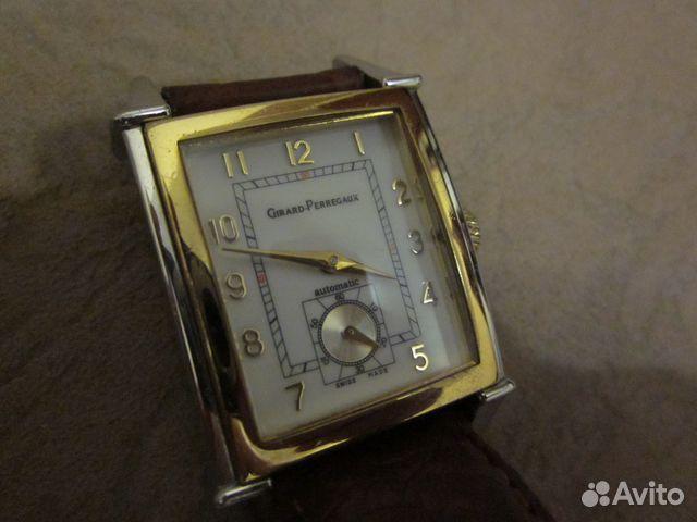 Girard продать perregaux часы продать часы павел буре купить