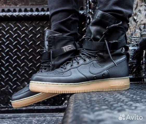 9c9e5a3d Кроссовки Nike Air Force 1 high | Festima.Ru - Мониторинг объявлений