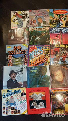 Разные пластинки. много 89185565096 купить 2